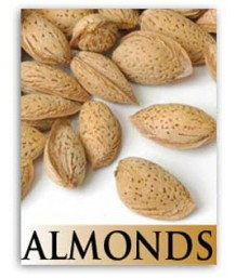 Fruit Almond All In One