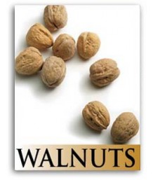 Fruit Walnut Chandler