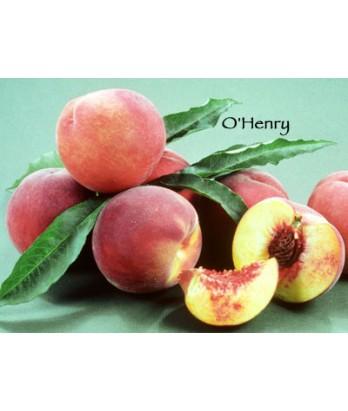 Fruit Peach O'Henry