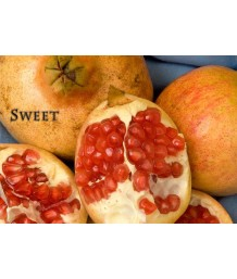 Fruit Pomegranate Sweet